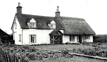 Walnut Cottage in 1978 [Z50/15/6]